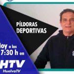 El Ayuntamiento fomenta el deporte a través de las redes sociales, WhatsApp y Huelva TV