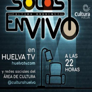El Ayuntamiento arranca la emisión de la programación 'Solos en Vivo' en Huelva TV y redes