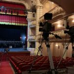 """El Ayuntamiento inaugura su programación cultural """"Solos en vivo"""" con artistas de Huelva"""