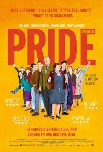 Hoy comienza la muestra de cine online para celebrar el Día Internacional del Orgullo LGTB+