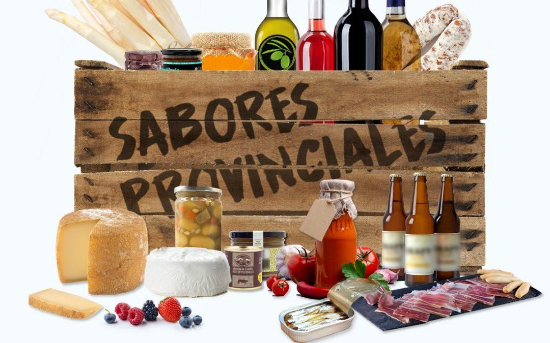 Huelva se suma al concurso 'Sabores Provinciales' junto a otras catorce provincias de España