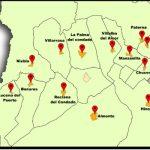 Cierre de sus piscinas y la suspensión de las ferias- Condado de Huelva