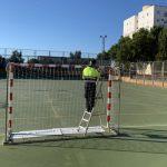 El Ayuntamiento de Huelva abre el plazo de inscripción para las Escuelas Deportivas 2020-2021.