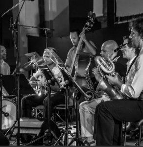 El mejor swing llenará de ritmo este sábado 'Las Tardes del Foro'