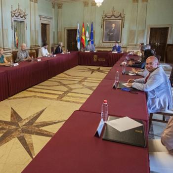 La Casa Colón acogerá el I Foro de la Industria Auxiliar de Huelva