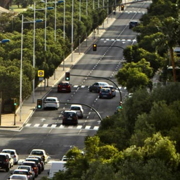 Huelva dispondrá de mapas para navegación GPS actualizados