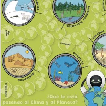 Ayuntamiento de Huelva concienciará a los escolares sobre el Cambio Climático