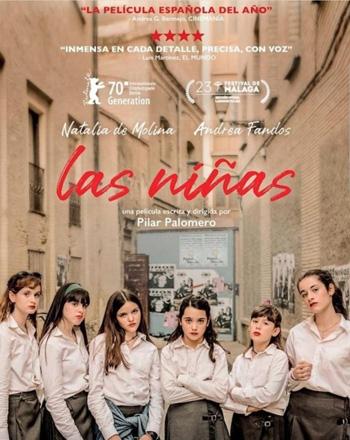 Diputación y WofestHuelva traen el cine de Pilar Palomero