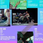 30 espectáculos para la Programación otoño Huelva 2021