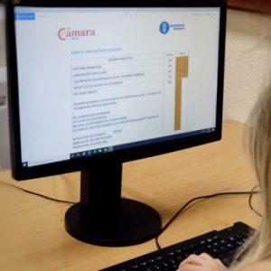 Cursos on line para la mejora de la empleabilidad y la recualificación de onubenses