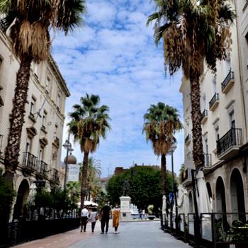 Ayuntamiento de Huelva -Día Mundial del Turismo – visitas guiadas.