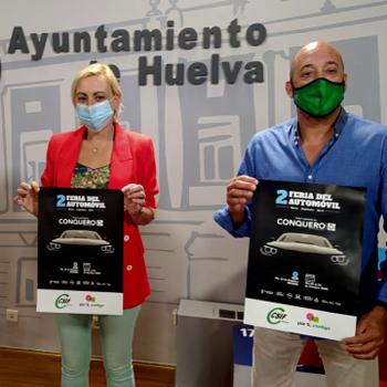 Feria del Automóvil de Huelva