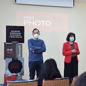 'FestComarcas Photo20' desembarca en Almonaster con exposiciones, talleres y actividades en torno a la fotografía