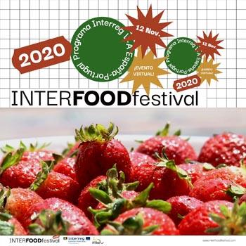 Feria Virtual 'Interfood Festival'