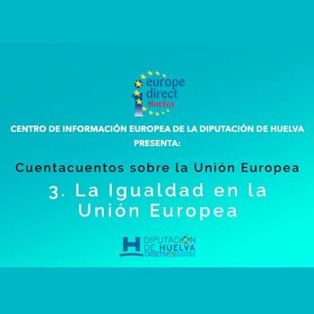 Cuentacuentos sobre la Unión Europea – 4 sesiones online