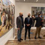 Exposición 'Finibus Onubae'-Sala de la Provincia