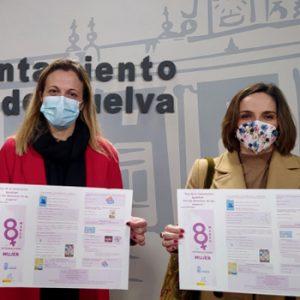 Ayuntamiento de Huelva pondrá en marcha los talleres 'Clickea con seguridad'