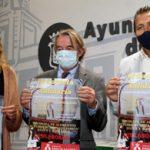 III Carreta Solidaria' a favor del Banco de Alimentos-Huelva