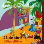 'Lecturas entrelazadas'-Día del Libro -Diputación Huelva