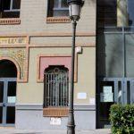Gota de Leche – 'Escuela de Familias' – Huelva