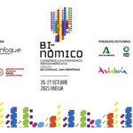 I Congreso Gastronómico Iberoamericano 'Binómico'