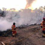 Prevención de Incendios – Época de Alto Riesgo