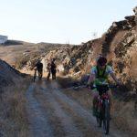 Diputación abre el plazo de licitación para un nuevo tramo en la Ruta Natural del Río Tinto