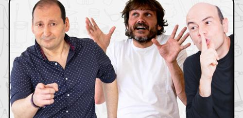 Gran Teatro este jueves 'El humor de una noche de verano'