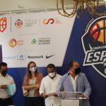 Campeonato de España de Baloncesto de selecciones autonómicas infantil y cadete.