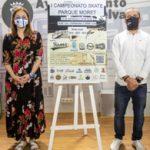 I Campeonato de Skate Parque Moret – Huelva