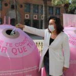 Campaña 'Recicla vidrio por ellas-Huelva y Ecovidrio
